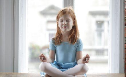 Niña Yoga